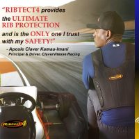 RERsports — [CLAVER VITESSE] PRESS RELEASE: RIBTECT4 SELECTS KAMAU-IMANI TO BE A BRAND AMBASSADOR FOR 2021