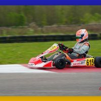 RERsports –(PRESS RELEASE) TEAM MOTT: SALLY MOTT DEMONSTRATES ON-TRACK GRIT AT FIRST OUT-OF-STATE REGIONAL PRO KART RACE (VIDEO)